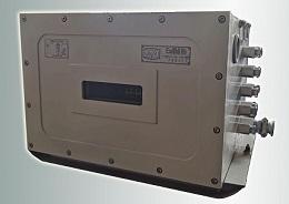 祝贺矿用万兆环网交换机取得防爆证,安标证。山东中煤电器